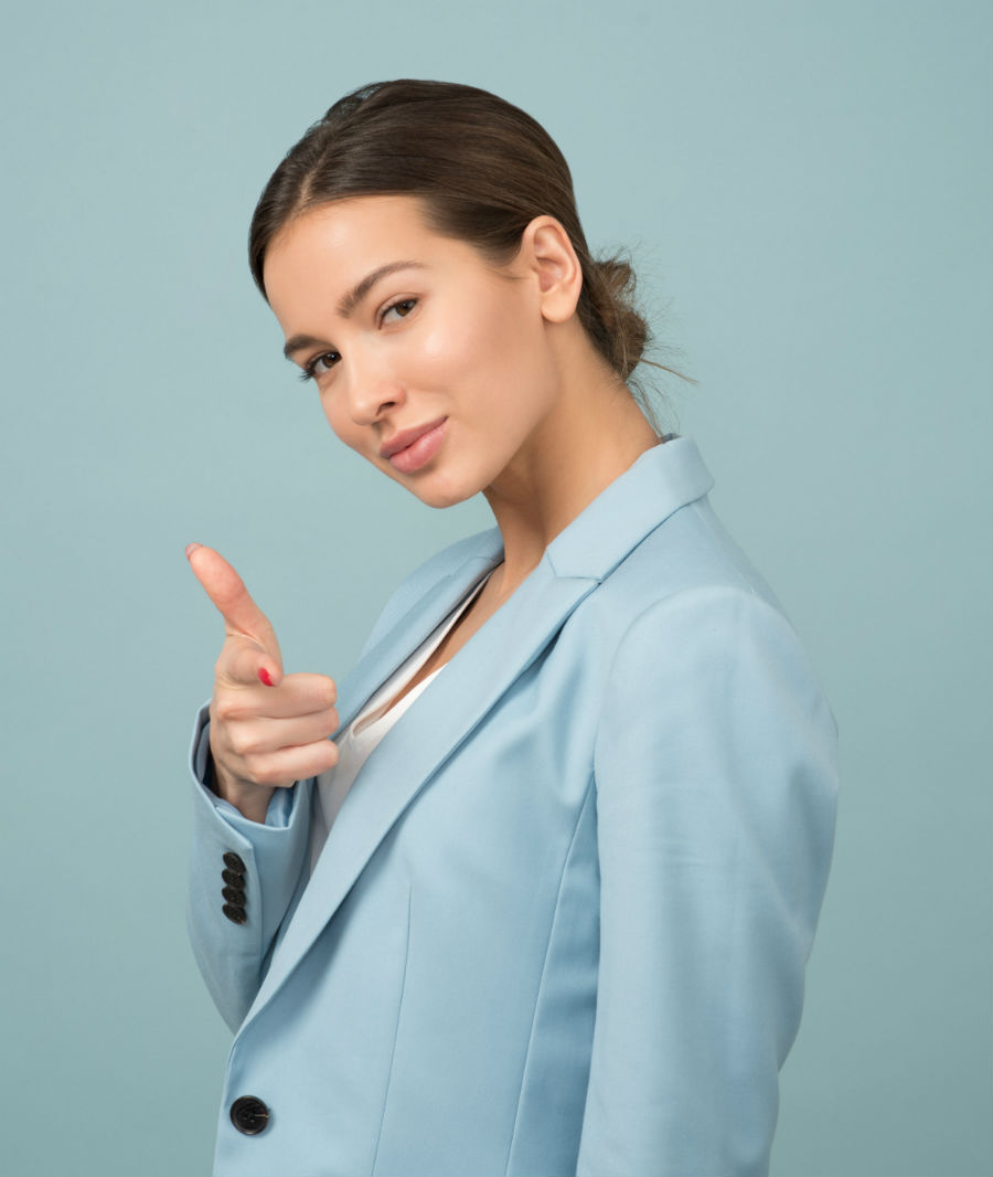 Giovane donna in carriera: in Italia è consigliabile effettuare la crioconservazione degli ovociti tra i 20 e i 30 anni