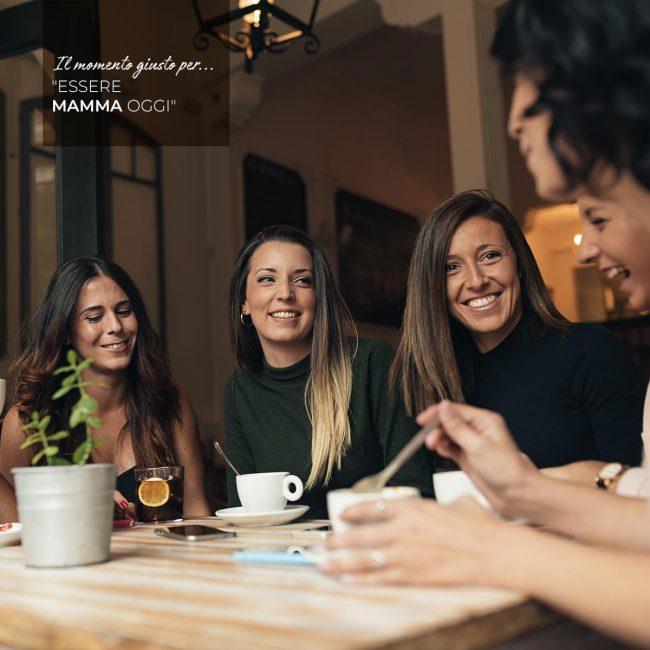 Essere Mamma Oggi: ragazze si confrontano sul tema della fertilità e del Social Egg Freezing