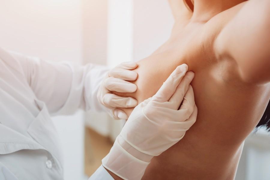 Prevenzione donna: screening tumore al seno