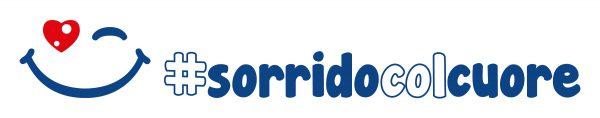 logo video challenge #sorridocolcuore
