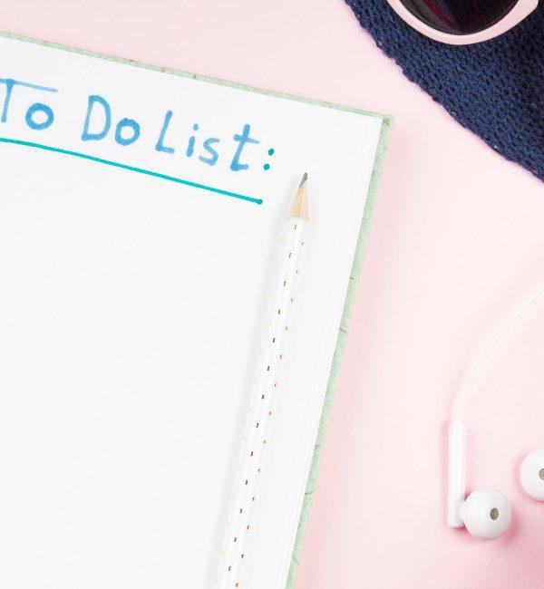 """La """"To do list"""" delle 10 cose da fare prima dei 30 anni"""