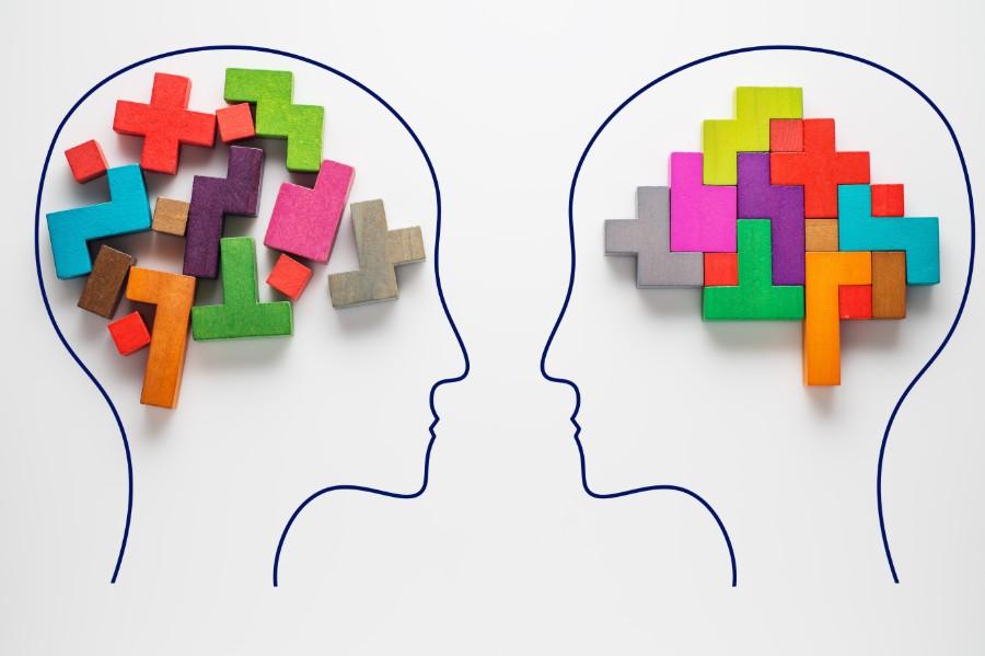 Concept di mente razionale e irrazionale