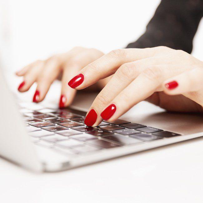 Informazioni sulla salute: ricerca online, concept
