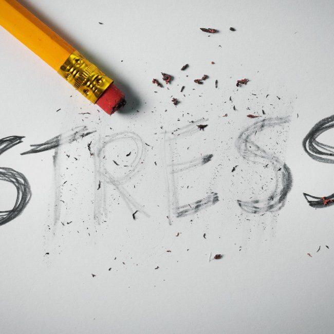 come combattere lo stress, concept per definizione e consigli