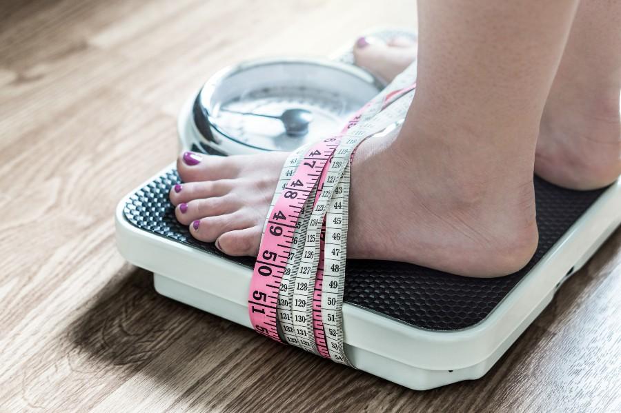 Disturbi alimentari (DCA) - ossessione del peso