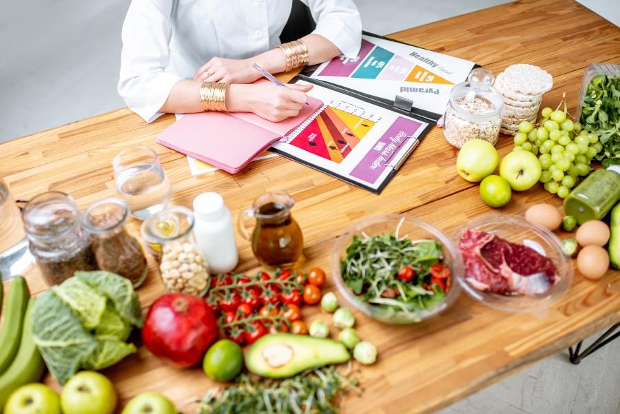 Le diete più efficaci: sana alimentazione