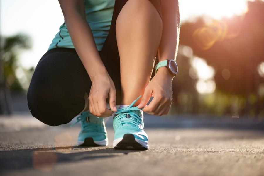Le diete più efficaci: attività fisica