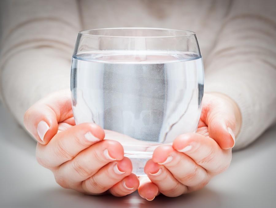 Le diete più efficaci: corretta idratazione