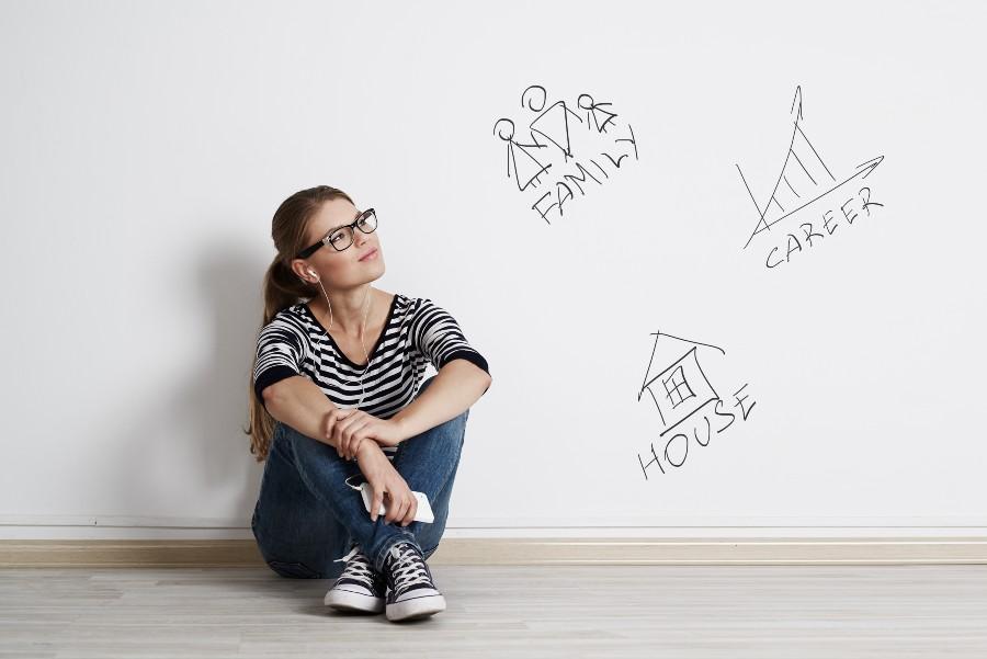 Fertilità maschile e femminile: pianificazione famiglia, casa, carriera